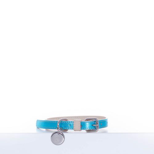 PET COLLAR (Blue)